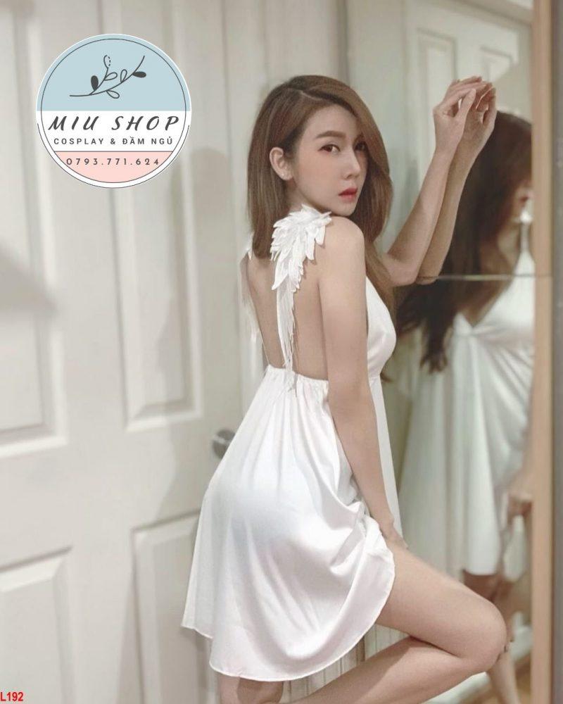 Đầm ngủ Cánh Tiên nữ giáng trần