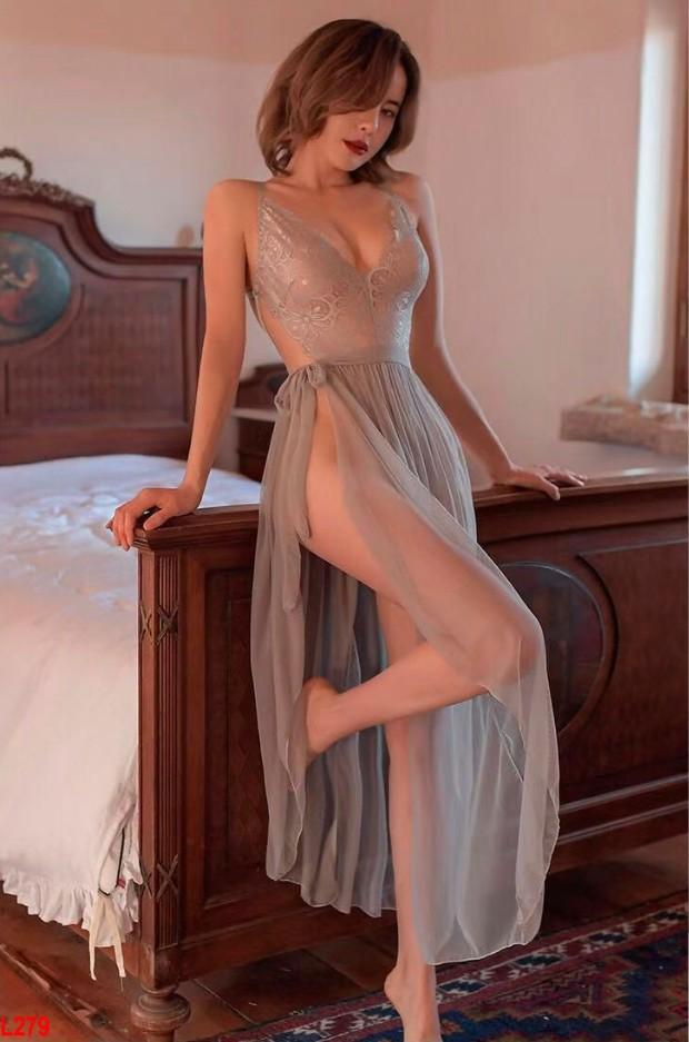 Đồ Cosplay nữ thần Hy Lạp - Đồ ngủ Bodysuit sexy